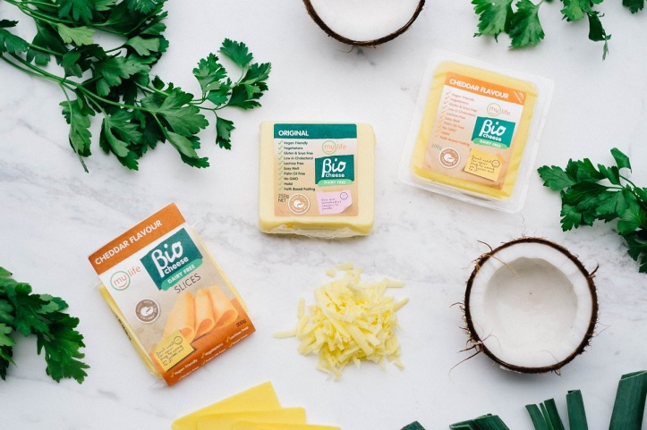 Vegans want to know if MyLife Biocheese will continue being stocked by Woolworths