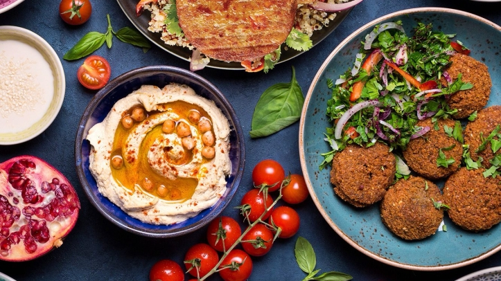 Vegie Delights is considering introducing vegan frozen meals