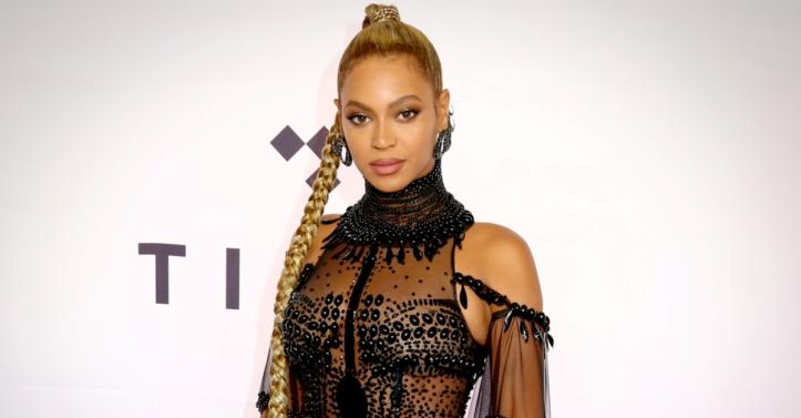 Beyoncé has announced she's going vegan
