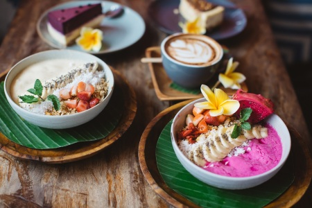 A permanent hub for the Gold Coast's plant-based community.