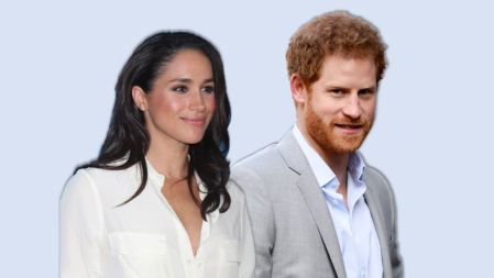 Prince Harry and Meghan Markle will have a vegan photographer capture their wedding day
