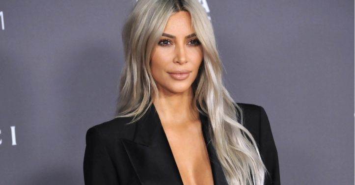 Kim Kardashian claims that faux fur is her 'new thing'