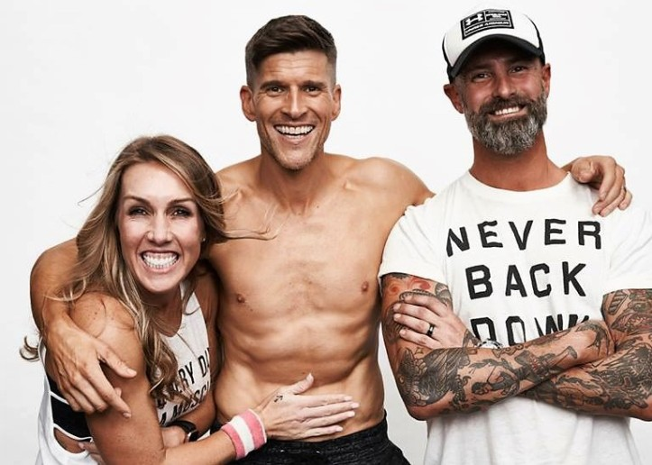 Osher Gunsberg is Australia's first vegan cover model
