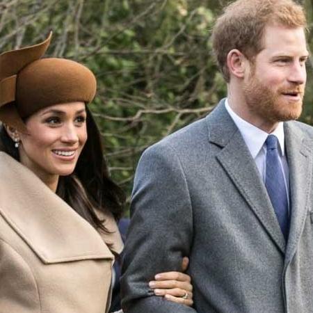 Meghan Markle and Prince Harry choose a vegan-friendly hospital