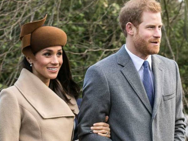 Meghan Markle and Prince Harry choose a vegan-friendly hospital