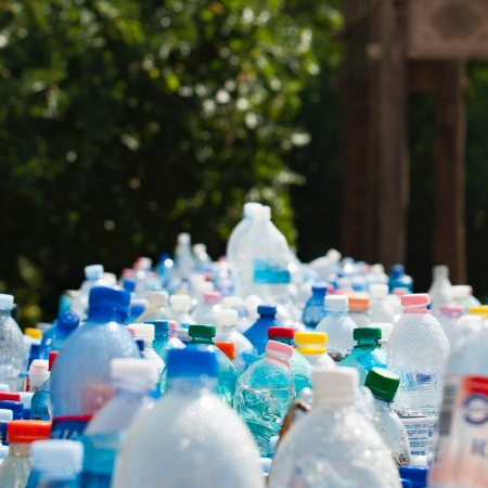 Plastic waste being banned in Hobart