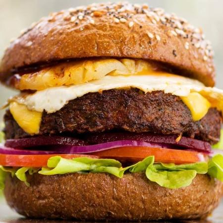 Burger Urge launches vegan and vegetarian friendly menu