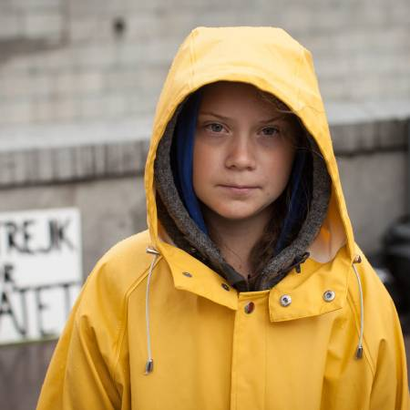 Greta Thunberg nominated for Nobel Peace Prize